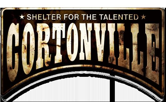 Cortonville